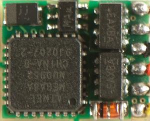 Tran DCX74z