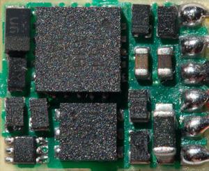 Tran DCX76z