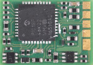 Zimo MX617