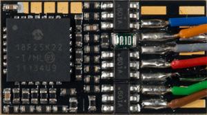 Zimo MX630