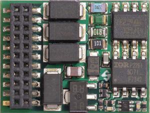 Zimo MX634