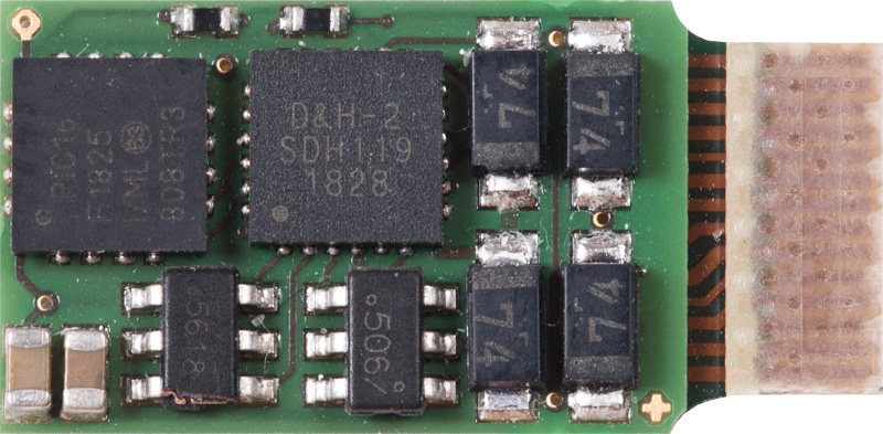 D&H DH14B