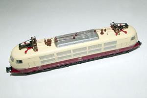 BR103 mit DCX74