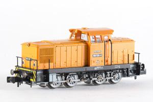 BR106 mit DCX76