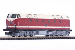 BR119 mit DH10C