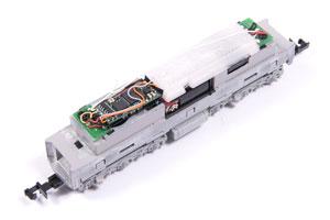 Einbau des SD10A