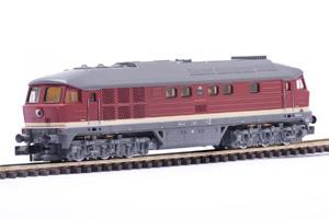BR132 mit DH10C