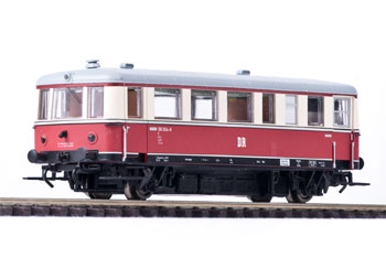 BR186 / VT135 mit SD05A
