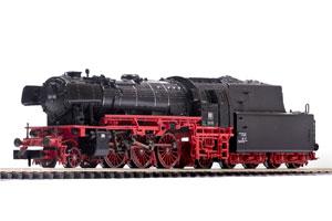 BR23 mit MX616