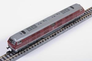 BR232 mit DCX76