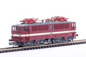 BR242 mit DH10C