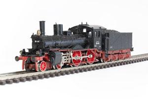 BR36 mit MX616