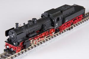 BR38 mit DCX76z