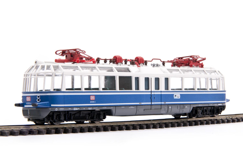BR491 mit DH10C