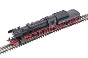 BR52 mit MX649