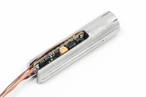 Eingesetzter MX649