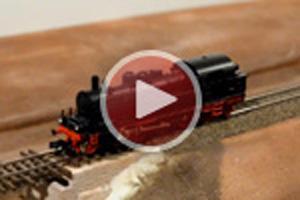 Video der BR78 mit Sound