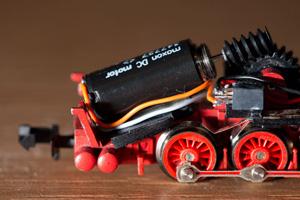 BR94 Motor