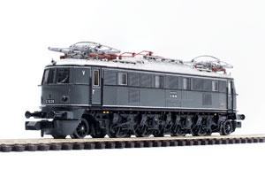 E18 mit SD16A