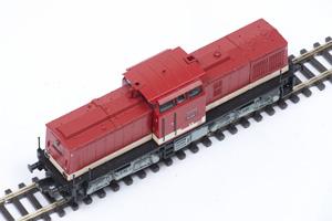 BR115 (V100 Ost) mit MX649
