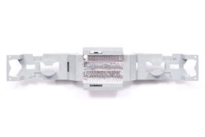 Kabeldurchführung für Lautsprecher