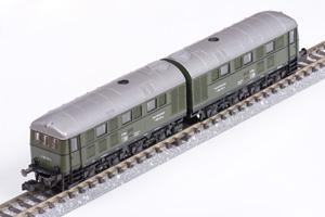 V188 mit 2x DH10C