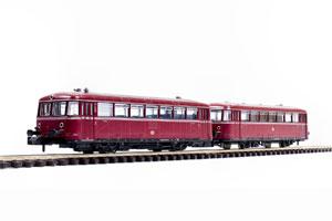VT98 mit DH16A und FH05B