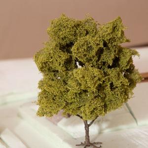 Erster Versuch: ein Baum